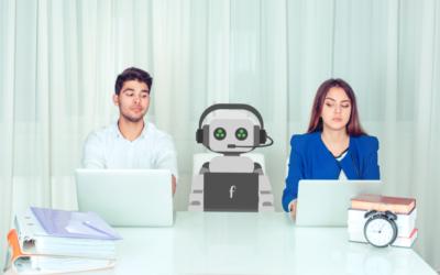 Robo Facturone este inteligență artificială