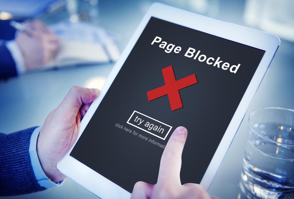 Scapă de blocarea Google cauzată de prea multe solicitări