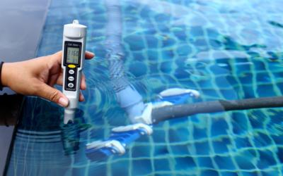 Curăță apa de clor și amoniu pentru a evita efectele nocive și iremediabile ale apei contaminate