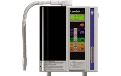 Caracteristici aparat Leveluk SD 501