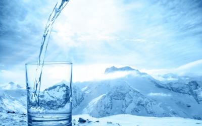 Antioxidarea este cea mai importantă caracteristică a apei alcaline Kangen